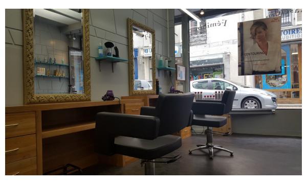 Salon de coiffure Saint-Girons